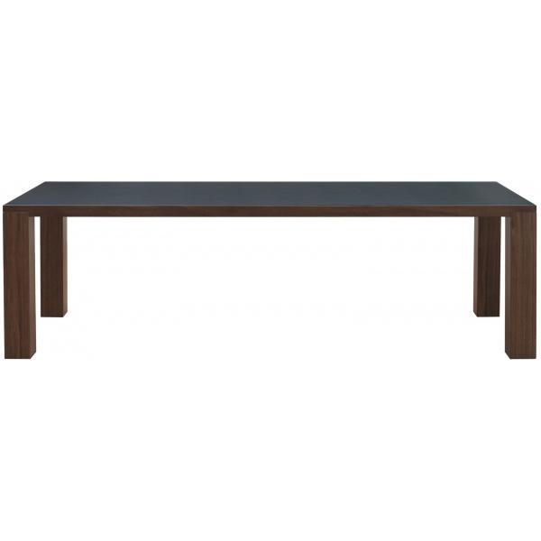 EDT バンケットテーブル(1500)(ウォールナット)