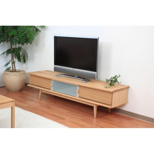 TVボード CK18A/21A(1800・2100オーク)